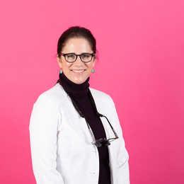 Dr. Audra Ward, DMD Profile Photo