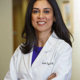 Dr. Nandkita Kapoor Profile Photo