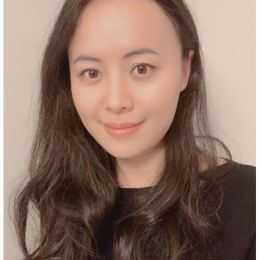 Rong Cui, RDH Profile Photo