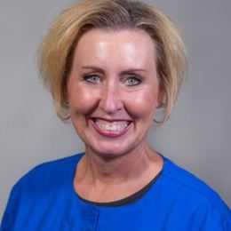 Pam, RDH Profile Photo
