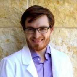 Dr. Nicholas Dybdal-Hargreaves Profile Photo