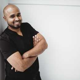 Dr. Mark Persaud, DDS Profile Photo