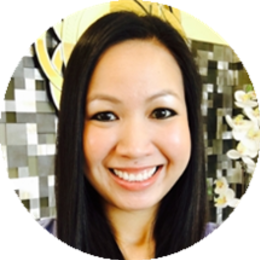Dr. Aleeahna Phan, DMD Profile Photo