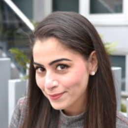 Dr. Alia Ahmed, DDS Profile Photo