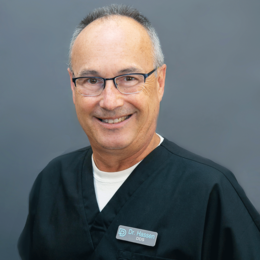 Dr. Harlan Hassen, DDS Profile Photo