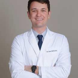 Dr. Luke Joliff, DDS Profile Photo