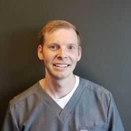 Dr. Joseph Sage Profile Photo
