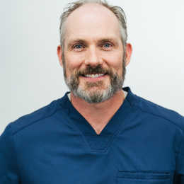 Dr. Jeff Easton, DMD Profile Photo