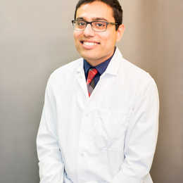 Dr. Mahit Bhatt, DMD Profile Photo