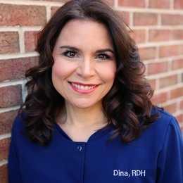 Dina RDH Profile Photo
