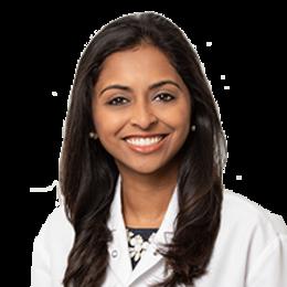 Dr. Suzanne George Profile Photo