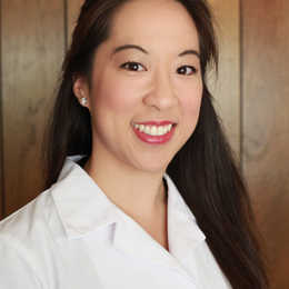 Dr. Amelia Wang, DMD Profile Photo