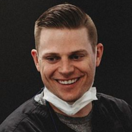Dr. Scott Stauffer, DMD Profile Photo