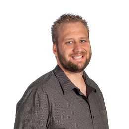 Dr. Jordan Tingey, DMD Profile Photo