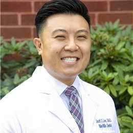 Dr. Jack Lee, DMD Profile Photo