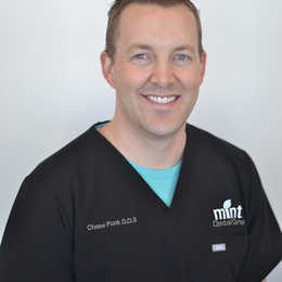 Dr. Chase Funk, DDS Profile Photo