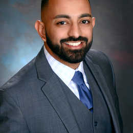 Dr. Peter Mikhail, DMD Profile Photo