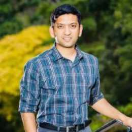 Dr. Max Saxena, DDS Profile Photo
