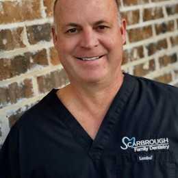 Dr. Richard Scarbrough, DDS Profile Photo