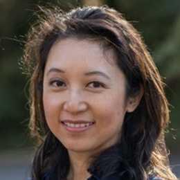 Dr. Monica Yu Profile Photo
