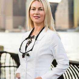 Dr. Nataliya Petlyuk, DDS Profile Photo