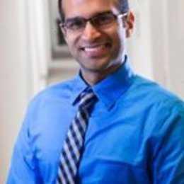 Muhammadali Dinani, DDS Profile Photo