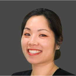 Li Lee, RDH Profile Photo