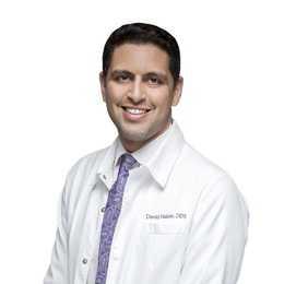 Dr. David Hakim, DDS Profile Photo