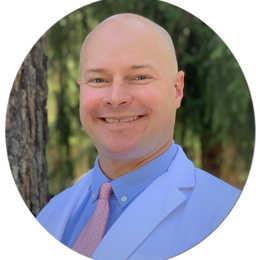 Dr. Jason Alford, DMD Profile Photo