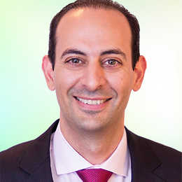 Ziad Jalbout DDS Profile Photo