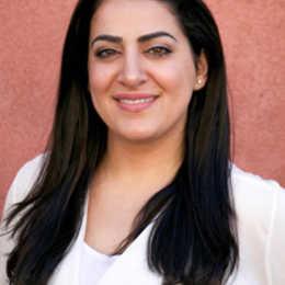 Dr. Mahnaz Baghaei, DMD Profile Photo