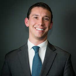 Dr. Tristan Parry, DDS Profile Photo