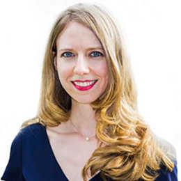 Dr. Erica Van Pelt, DDS Profile Photo
