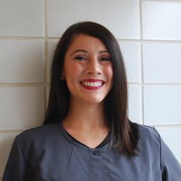 Amber LeBlanc, RDH Profile Photo