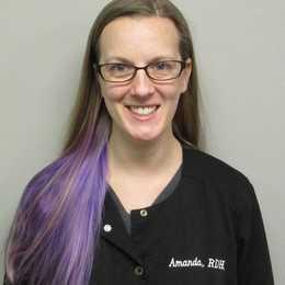 Amanda, RDH Profile Photo