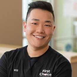 Will Profile Photo