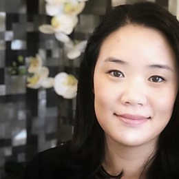 Dr. Krystal Liu, DDS Profile Photo