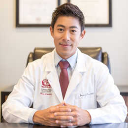 Dr. Joseph Lee, DDS Profile Photo