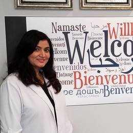 Dr. Saima Sheikh, DDS Profile Photo