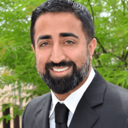 Dr. Mannie Badyal, DDS Profile Photo