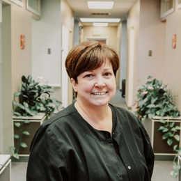 Lisa Scully, RDH Profile Photo
