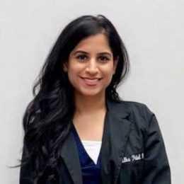 Dr. Ulka Patel, DDS Profile Photo