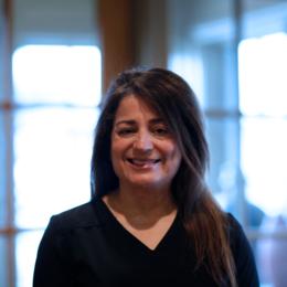 Ghada RDH Profile Photo