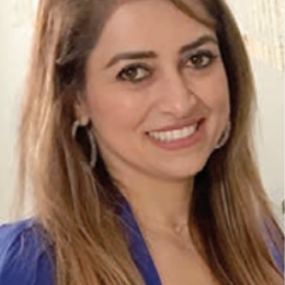 Dr. Maryet Babrood, DDS Profile Photo
