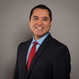 Dr. Alex Cavazos, DDS Profile Photo