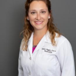 Dr. Samia Rageb, DDS Profile Photo