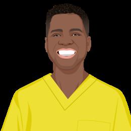 Dr. Ebose Okoruwa, DDS Profile Photo