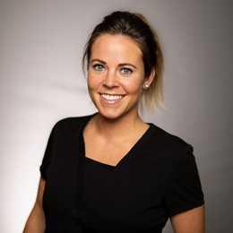 Ashley RDH Profile Photo