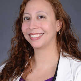 Dr. Amanda Young Profile Photo