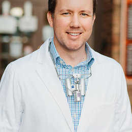 Dr. Jacob R. Williams, DMD Profile Photo